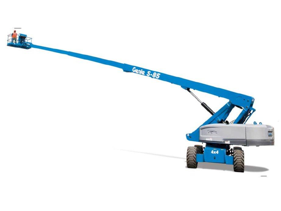 Xe nâng người dạng cần vươn( boomlist) cho thuê tư vấn 0916357499